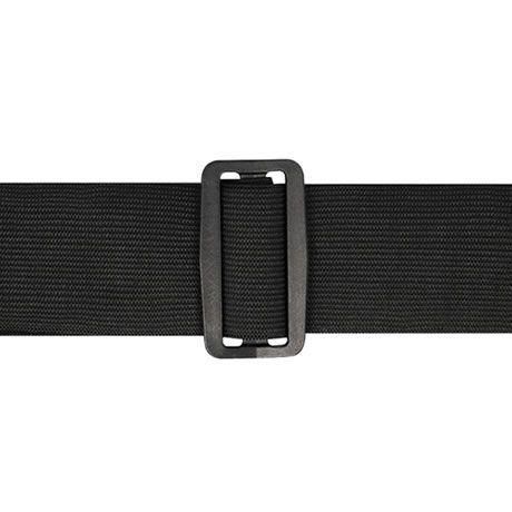 arnes doble dildo con vibracion 18 cm harness attraction