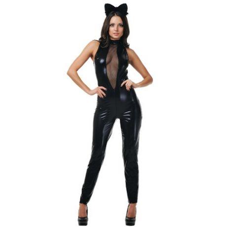 disfraz de catwoman 2 piezas