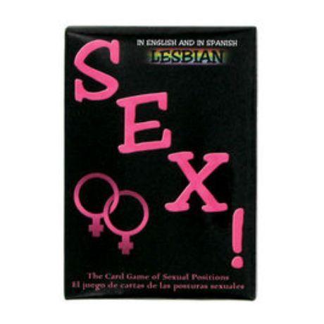 juegos de 50 cartas sexo lesbico
