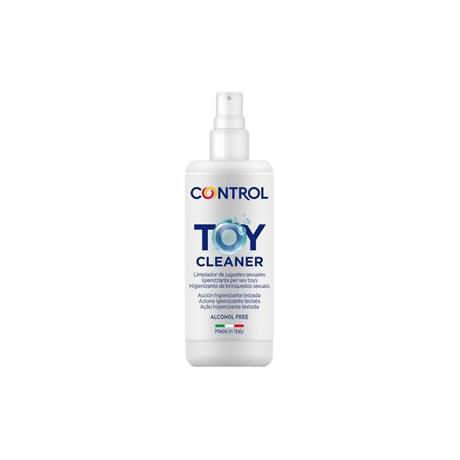 limpiador de juguetes control 50 ml