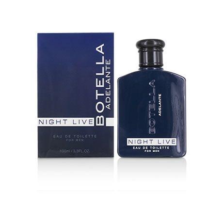 perfume de feromonas masculino night live 100 ml