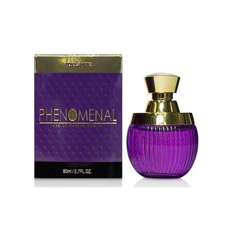 perfume de feromonas para mujer fhenomenal 80 ml