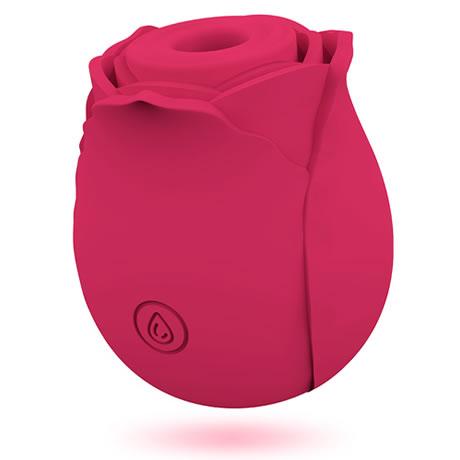 succionador clitoris por ondas forma rosa mia