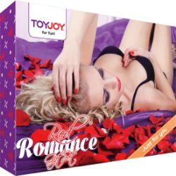 red romance set de regalo