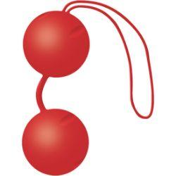 bolas chinas rojas joyballs