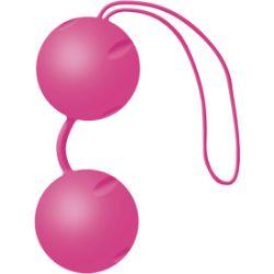 bolas chinas rosas