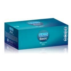 preservativos durex basic 144 uds