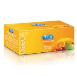 preservativos durex pleasurefruits 144 uds