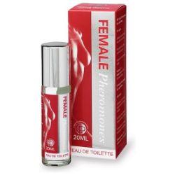 perfume con feromonas para mujer 20 ml