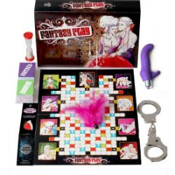 juego sexual fantasy play