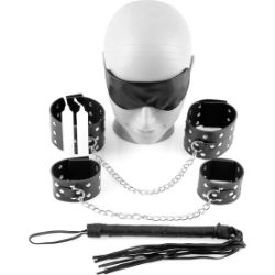FETISH FANTASY CHAINS OF LOVE BONDAGE KIT