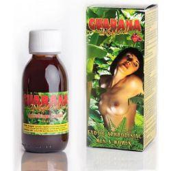 guarana afrodisiaco exotico