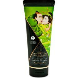 crema masaje peras con té exótico verde 200 ml