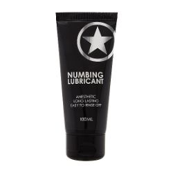 numbing lubricante adormecedor   100ml