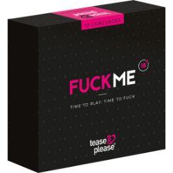 juego de parejas fuckme in 10 languages