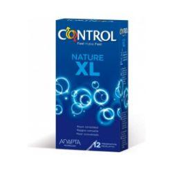 preservativos control xl 12uds
