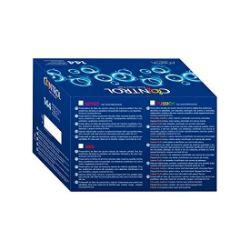 preservativos control fresa caja profesional 144 uds