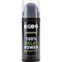 eros gel retardante concentrado   30ml