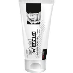 crema intima blanqueadora unisex 100 ml