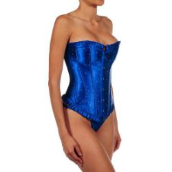 corset aradia azul intimax