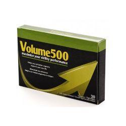 capsulas volume 500 para mejorar el esperma