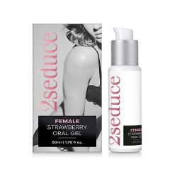 gel oral fresa 2seduce 50 ml