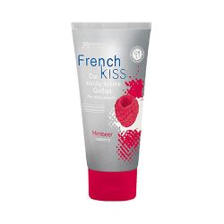 gel para sexo oral frambuesa french kiss