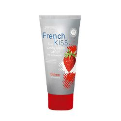 gel para sexo oral fresa french kiss