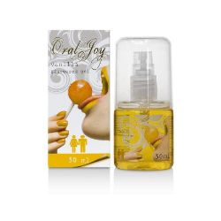 gel para sexo oral vainilla joy 30 ml