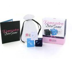 LOVERSPREMIUM   DICE GAME KAMASUTRA