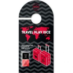 ARIA TRAVEL PLAY JUEGO DADOS ES/EN//FR