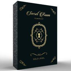 kit placentero secret room oro nivel 2