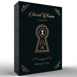 kit secret room placentero nivel 1