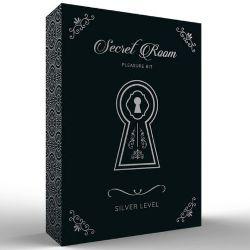 kit secret room placentero plata nivel 1