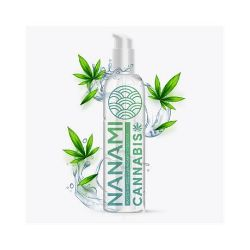 lubricante a base de agua cannabis 150 ml
