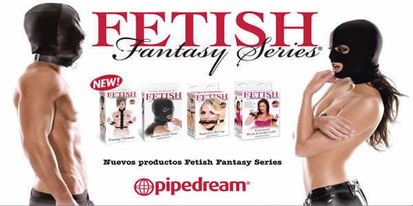 Juegos BDSM y Fetish