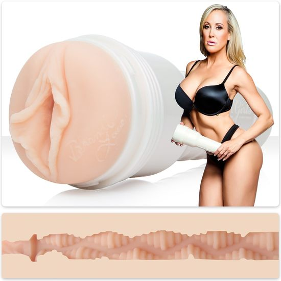 fleshlight girls brandi love heartthrob   vagina