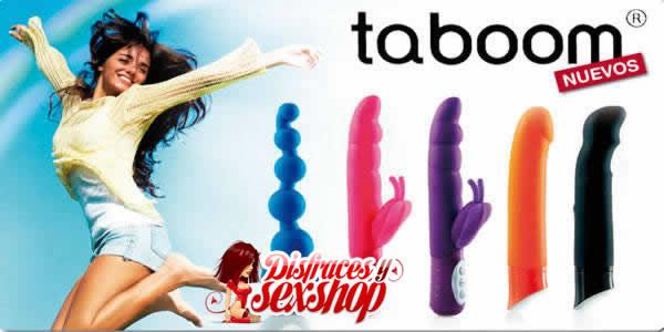 nuevos juguetes eróticos
