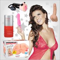 Los mejores juguetes eróticos estan aquí